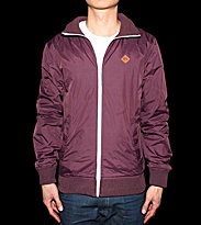 Revolution Jacket Harmon red bordeaux