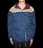 Carhartt Jacket Mill blue horn federal