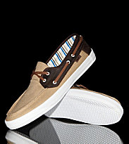Vans Shoes Chauffeur brown slate black/khaki