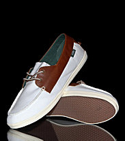 Vans W Shoes Zapato Gore Lo Pro white brown