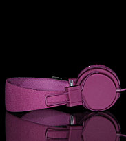 Urbanears Headphones Plattan purple grape
