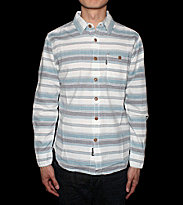 Element Shirt Hawthorne white total eclipse