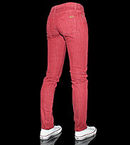 Carhartt W Pants Recess red indiana stone washed