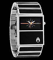 Nixon Watch The Chalet black