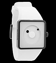 Nixon Watch The Newton white