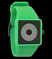 Nixon Watch The Newton green