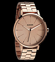 Nixon Watch The Kensington pink all rose