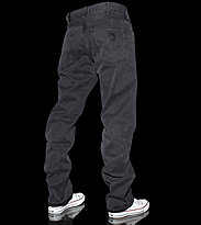Carhartt Texas Pants Chicago black mill washed