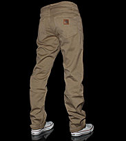 Carhartt Sonic Pants Taos beige leather