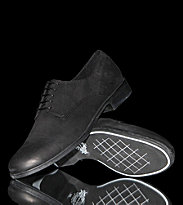 Vagabond Shoes Code black