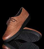 Vagabond Shoes Edie brown wood