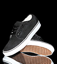 Vans Shoes 106 Vulcanized black