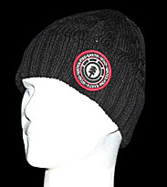 Element Beanie 20 Years black
