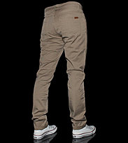 Carhartt Riot Pant Wichita beige leather light mill washed