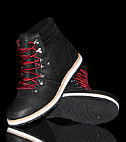 Boxfresh Shoes Khyke Tartan black