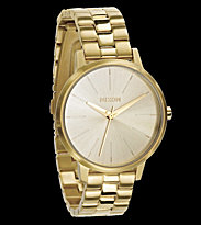 Nixon Watch The Kensington all gold