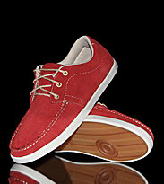 Gravis Shoes Skipper red bossa nova