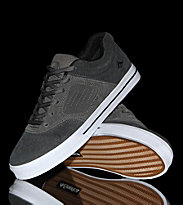 Emerica Shoes Reynolds 3 grey/black/gum