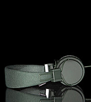 Urbanears Headphones Plattan green forest