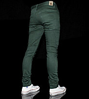 Insight Jeans City Riot green hunter green