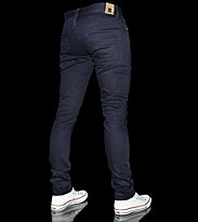Insight Jeans City Riot blue raw washed indigo