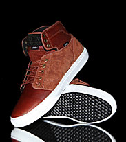 Vans Shoes Alomar brown mocha bisque