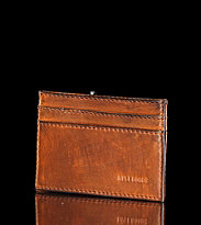 Revolution Card Holder brown