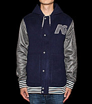 Analog Jacket Rivalryn blue moon