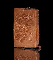 Roxy W Wallet Paname brown camel