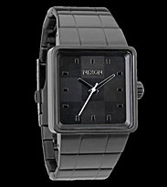 Nixon Watch The Quatro black all