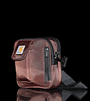 Carhartt Essentials Bag Small brown tobacco