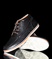 Pointer Shoes Barajas Mid III black cream/tan