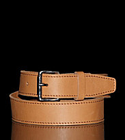 Sandqvist Belt Stanley brown tan