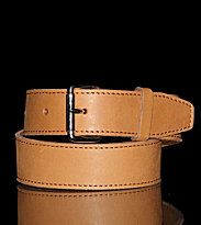 Sandqvist Belt Hardy brown tan