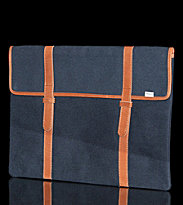 Sandqvist Laptop Case Sinclair blue