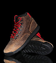 Supra Shoes Backwood brown