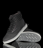 Supra Shoes Henry black tuf