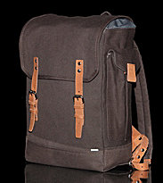 Sandqvist Backpack Bob brown