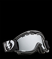 Electric Goggle EG 1 black gloss/bronze silver chrom