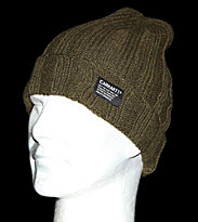 Carhartt Beanie Military green cypress