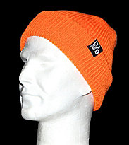 Dakine Beanie Tall Boy orange