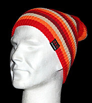 Dakine Beanie Chase orange