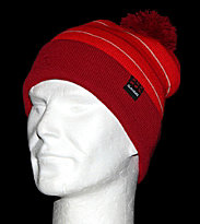 Dakine Beanie Riley red