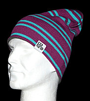 Dakine Rev. Beanie Flip purple grape