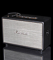 Marshall Speaker Hanwell Limited black