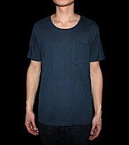 Element T-Shirt Lexington blue deep ocean
