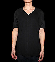 Element T-Shirt Seventh black