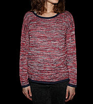 Element W Pullover Duvall red element