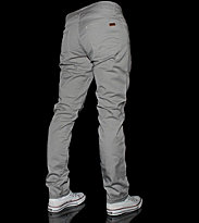 Carhartt Pant Riot Wichita grey moon mill washed