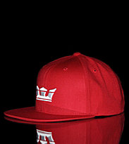Supra Snap Cap Icon Starter red